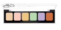 Correct&Conceal Concealer Camouflage Palette