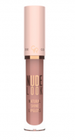 Nude Look Natural Shine Lipgloss
