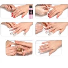 Golden Rose UV Gel Nail Color Remover
