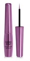 Golden Rose Style Liner Metallic Eyeliner