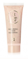 Golden Rose Moisturizing Cream Foundation