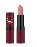 Golden Rose Velvet Matte Lipstick
